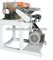 alta velocidade triturador de celulose