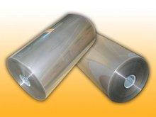 Plastic Rigid Clear PVC Film for Folding