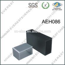 Anodizing 6063 Material Aluminium Extruded Housing