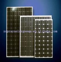 High efficiency 270w mono solar panels/PV solar panel