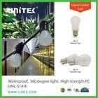 360 Degree Liquid Cooled Led Bulb