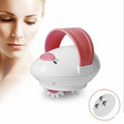 Full Body beauty Massager,Smart Tone Beauty electronic anti-cellulite body massager,facial massager vibraters JBY-8609A