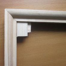 wood mouldig frame