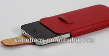 for iPhone 5 case / leather case for iPhone 5 / for iPhone 5g case