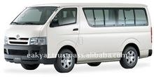 Toyota Hiace Van New Model