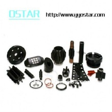 OEM rubber molded parts /silicon rubber product