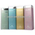 Custom embalagenspara cosméticos, caixa de embalagem, embalagem de papel