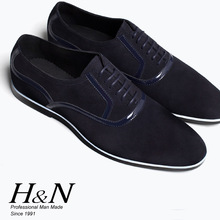Free Sample Wholesale Rubber New model men shoes