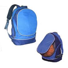unique basketball backpack