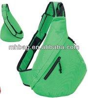 2012 new travel sling bag with mobile phone pocket