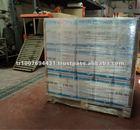Bitumen waterproofing emulsion
