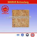 silikon mullit aşınmaya dayanıklı tuğla refrakter çimento çimento