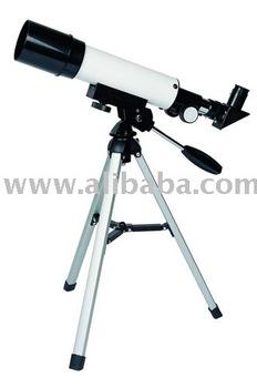 Telescope, Astronomical