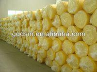 Fireproof insulation single side aluminum foil insulation material