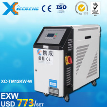 12KW water type heaters for injection molding machine