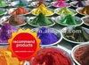 Best hot-sale Iron Oxide red/yellow/green/black/orange/brownpigment