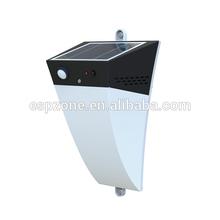 Waterproof Portable Outdoor Led Garden Solar Lamp Price