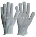 de acero inoxidable de corte guantes resistentes