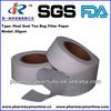 20gsm Tea Bag Filter Paper Manufacturers