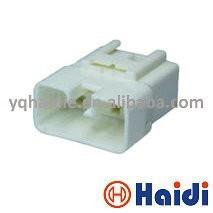YAZAKI automotive waterproof electrical connectors DJ7065Y-4.8-11