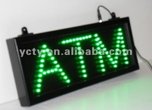 "LED Electronic ATM Business Signs 16""*7"""