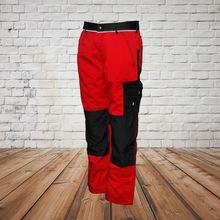 High Quality Working Pant,Pants With Side Pockets,Pants