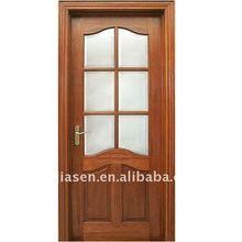 glazed bathroom door design