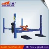 G440C Four Post Car Lift manufacturers