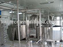 Stainless Steel Condensed Milk Equipment