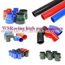 red silicone hose bule silicon hose black silicone rubber hose