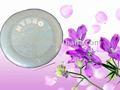 Beleza transparente cristal sabonete artesanal