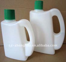 1.5L HDPE Plastic Bottles for Detergent