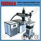 High quality mould/mold/die laser welding/welder machine