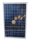 Solar panel pv module 30watt with top quality for street light system