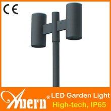 high quality aluminum cast lamp post