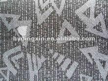 2012 Popular design Printed Fabric
