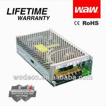 CCTV Camera 5V 40A 200W AC/DC Led driver CE ROHS