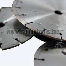 Diamond Circular Saw Blade for Granite Marble Concrete Asphalt Cutting