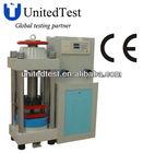Concrete compressive strength testing machine / concrete compression test machine