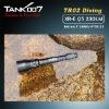 waterproof LED Diving Flashlight TR02 similar with Fenix/Nextorch/Streamlight