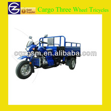 150CC Cargo Three Wheel Tricycles For Sale