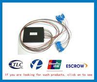FTTH Cpe Of 1*32 Fiber Optic PLC Splitter