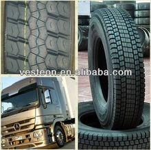 China Truck Tire