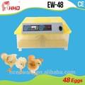 Promozione mini 48 pollame macchina incubatrice/uovo di gallina incubatore/termostato digitale per incubatore per la vendita