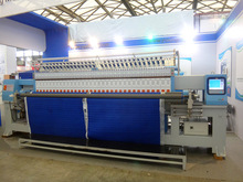 Yuxing Industrial computer quilting embroidery machines for sale