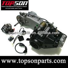 YG6 150cc Motorcycle Engine