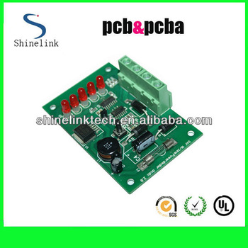 OEM Manufacturer for Power Bank Pcba Pcb Assembly