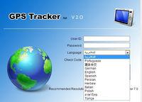 GPS Tracker Web tracking software platform www.gpstrackerxyz.com