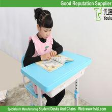 ergonomic adjustable kids study desk desk and chair for children