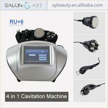 cavitation weight loss instrument salon beauty equipment